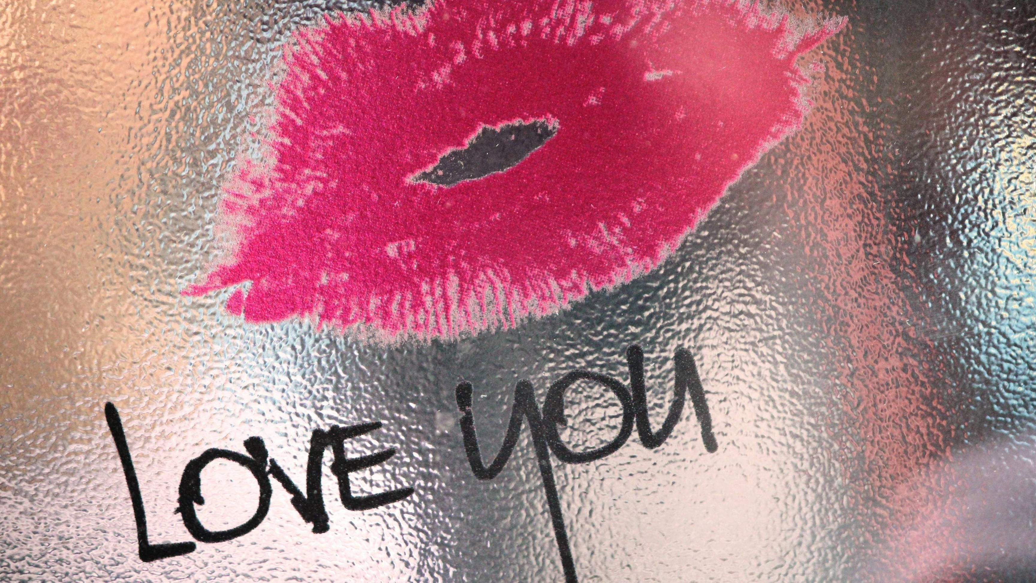 Love Kiss Background Hd Love Wallpaper Valentines Wallpaper Valentine Day Kiss