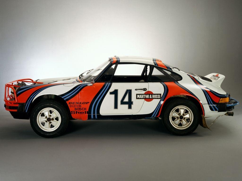 Porsche 911 Safari Rally (911) '1978