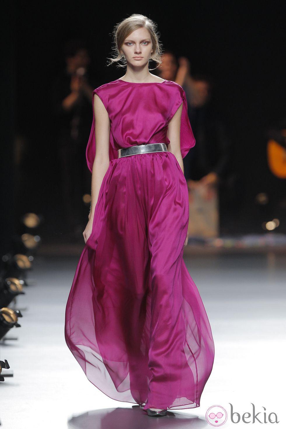 color color!! | Dress Me Up!! | Pinterest | Vestido morado, La ...