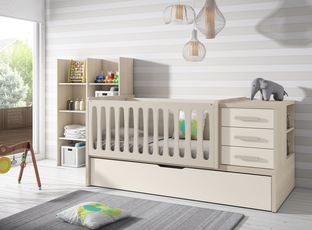 Habitación de bebe #babyroom Catálogo UP16 www.exojo.com   Baby Room ...