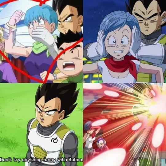 Bulma On Tumblr Anime Dragon Ball Super Anime Dragon Ball Dragon Ball Z