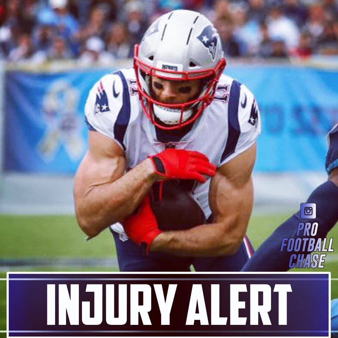 Titans Vs Patriots Ankle Injury Injury Patriots