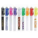 5ml Hand Sanitizer Spray Key Ring Hand Sanitizer Bottle Promotion