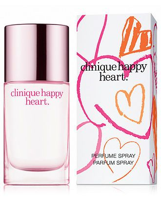 happy heart perfume! My favorite scent- just figured out the name of it.