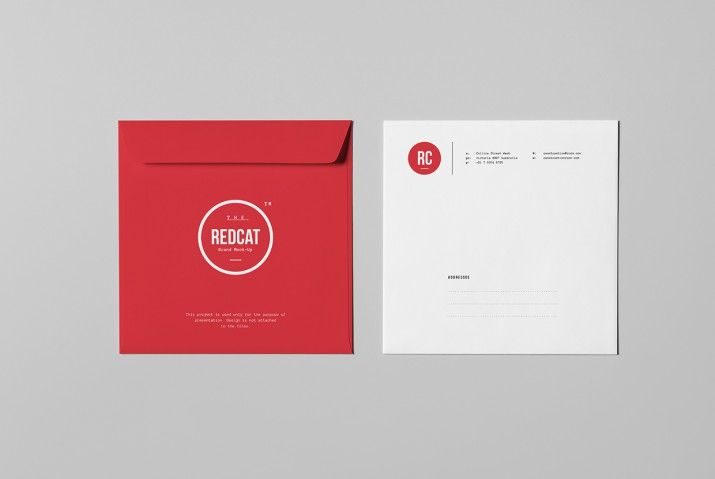 Pin by Universal Food Products on Cafe B2C Ideas Pinterest - business envelope template