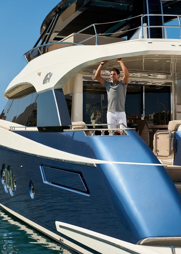 Rafael Nadal Yacht Boat Beethoven 1 Jpg 630 880 Ensaio Fotografico Masculino Ensaio Fotografico