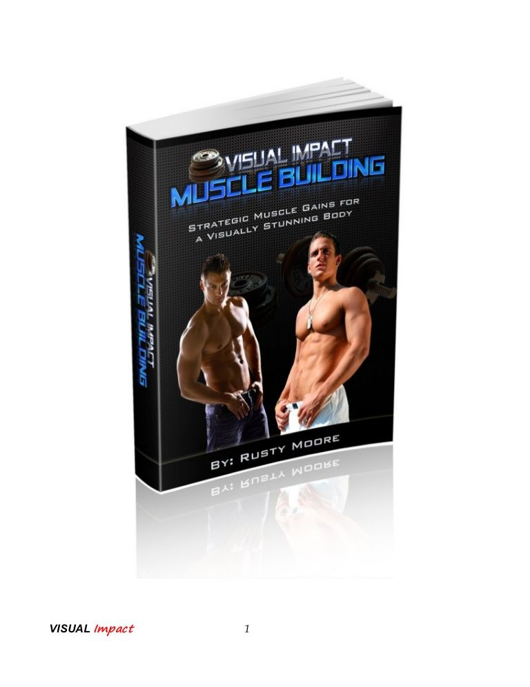 Rusty moore visual impact muscle building pdfebook download rusty moore visual impact muscle building pdfebook download https malvernweather Image collections