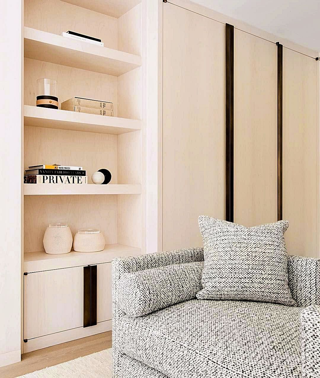 Living Room Design Hacks, The Mirror Will Reflect Light