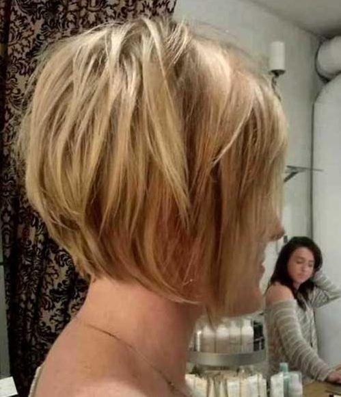 Bob Haarschnitt Damen