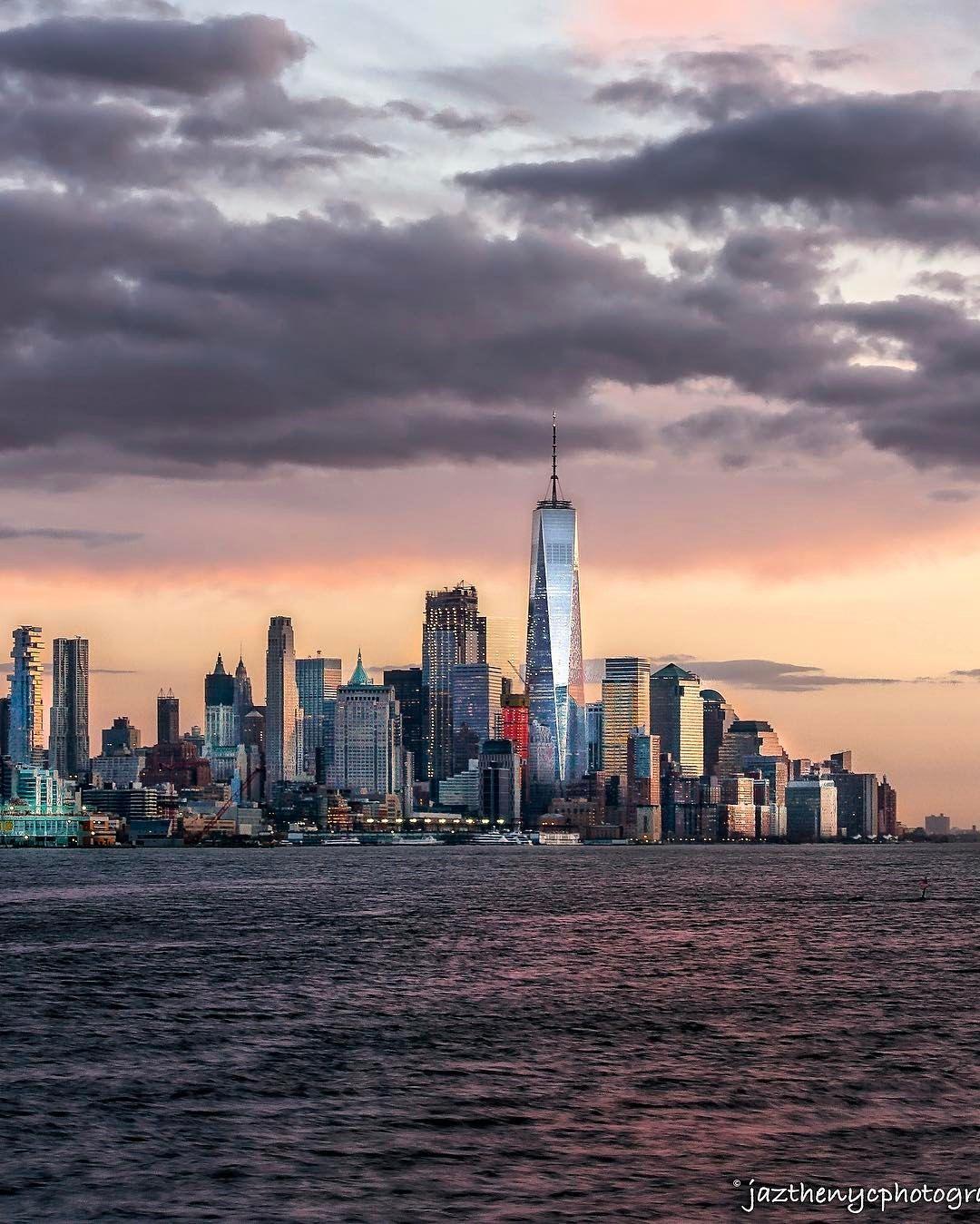 Freedom Tower Nyc New York City City Photography Dream City
