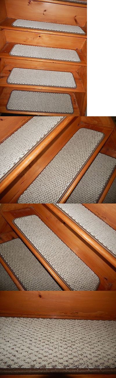 Great Stair Treads 175517: 13 Step 9 X 30 .+ Landing 27 X 30 Stair