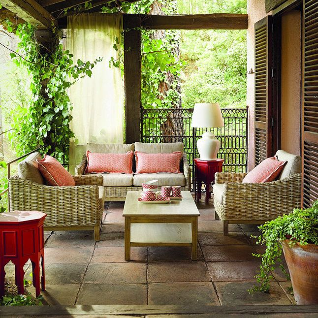 Revista casa y jardin ideas para decorar tu casa Ideas rusticas para decorar la casa