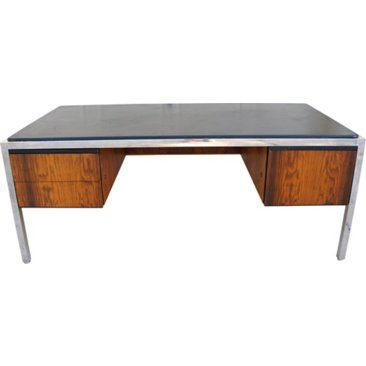 Check Out This Item At One Kings Lane Helikon Rosewood Desk