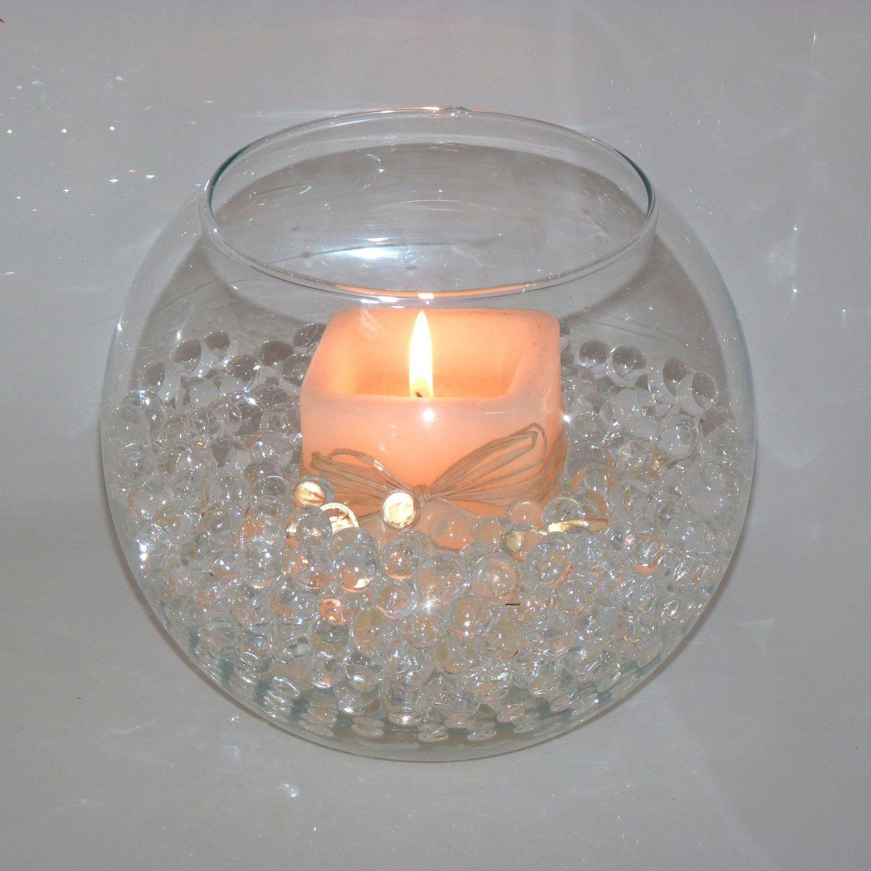 Aqua Crystal Expanding Water Storing Gel Bead Crystals