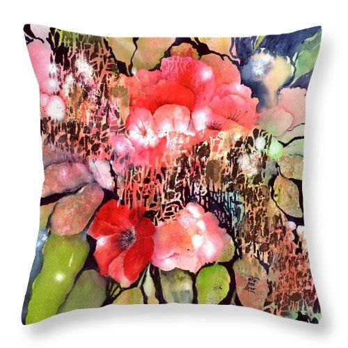 Red poppy flowers throw pillow for sale by sabina von arx poppy red poppy flowers throw pillow for sale by sabina von arx poppy flowers throw pillows and pillows mightylinksfo