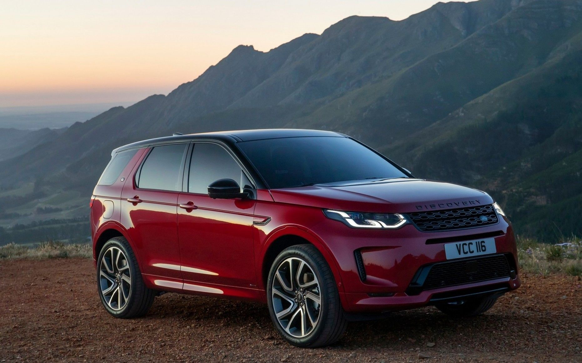 2021 Land Rover Discovery Price and Review