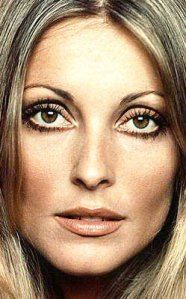 001: Sharon Tate Makeup Tutorial