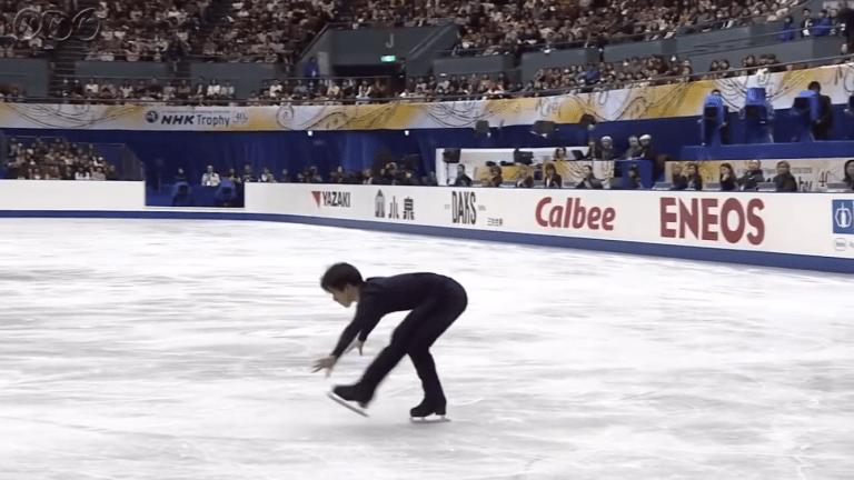 フィギュア スケート オネエ