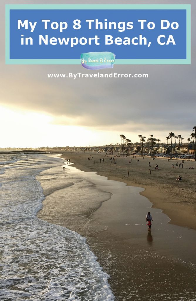 8 Underrated Places In Southern California For Tourists To