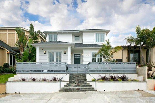 750 35th St Manhattan Beach Ca 90266 Sale House Manhattan Beach Cape Cod Style House