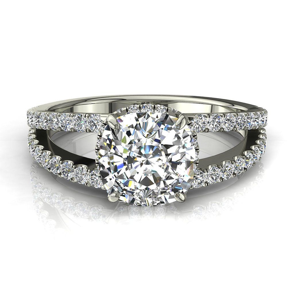 bague diamant 3 carats prix bijoux chic. Black Bedroom Furniture Sets. Home Design Ideas