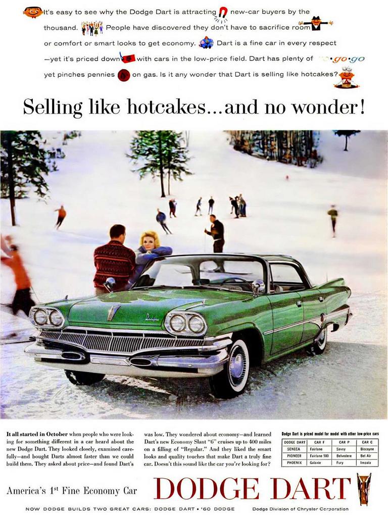 1960 Dodge Ad | Classics! | Pinterest | Ads, Cars and Amazing cars