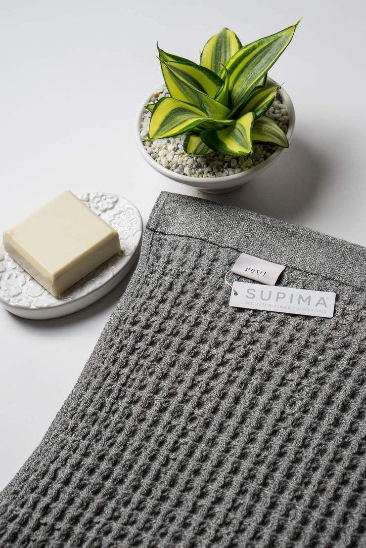 Antimicrobial Supima Cotton Bath Towel Bath Bed Bath Bath