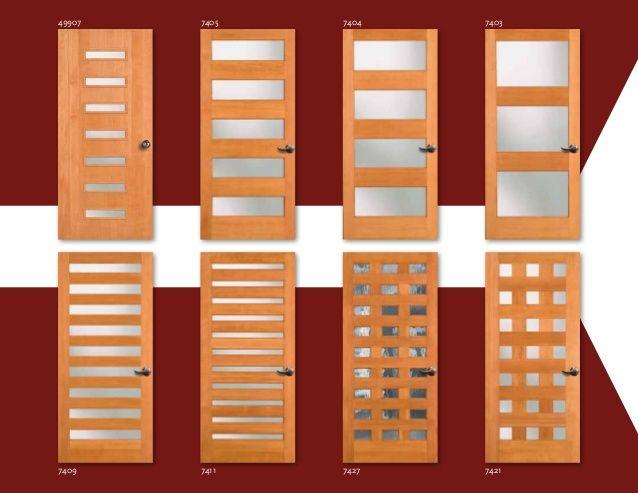 Alliance Door Mid2Mod (web) 1.30.14 | bejárati ajtó | Pinterest ...