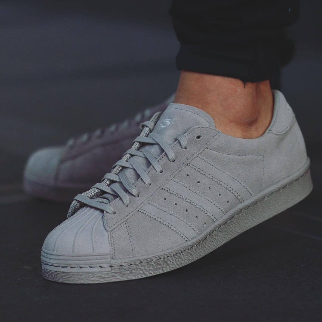 ADIDAS CONSORTIUM SUPERSTAR 80v 'Metropolis' | all star