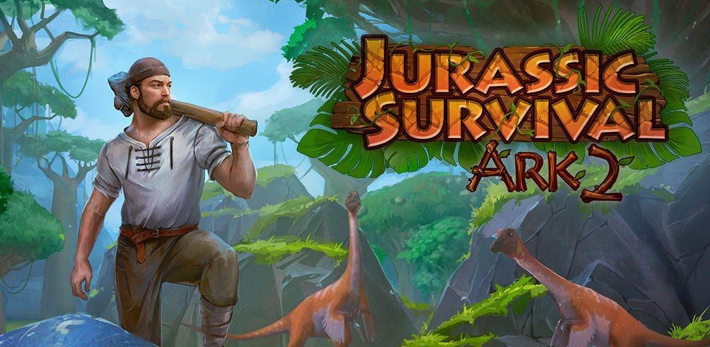 ark survival island evolve apk hile