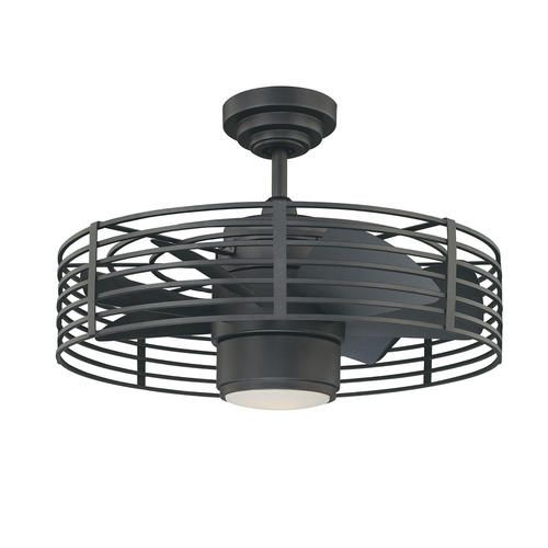 Harry 23 In Indoor Natural Iron Ceiling Fan Ceiling Fan