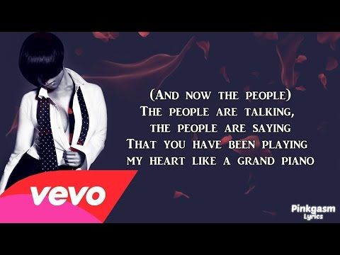 Nicki Minaj Grand Piano Lyric Video Hd Nicki Minaj Lyrics Piano Youtube Nicki Minaj Quotes