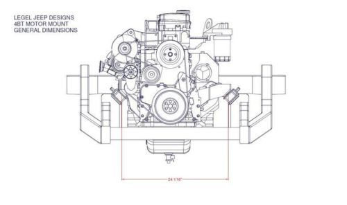 Details about Pair of New Fluid Filled Engine Mounts for