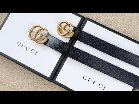 8683bbe6b58 Real vs Replica Gucci Belt review. This real vs replica Gucci comparison  aims to educate