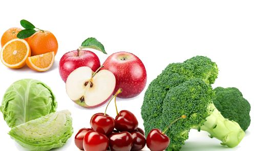 10 Diet Rules to Reduce Fibroids Growth   Fibroids Natural