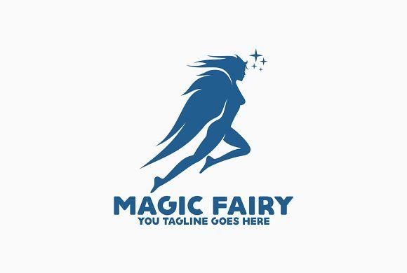 Magic Fairy - Logos