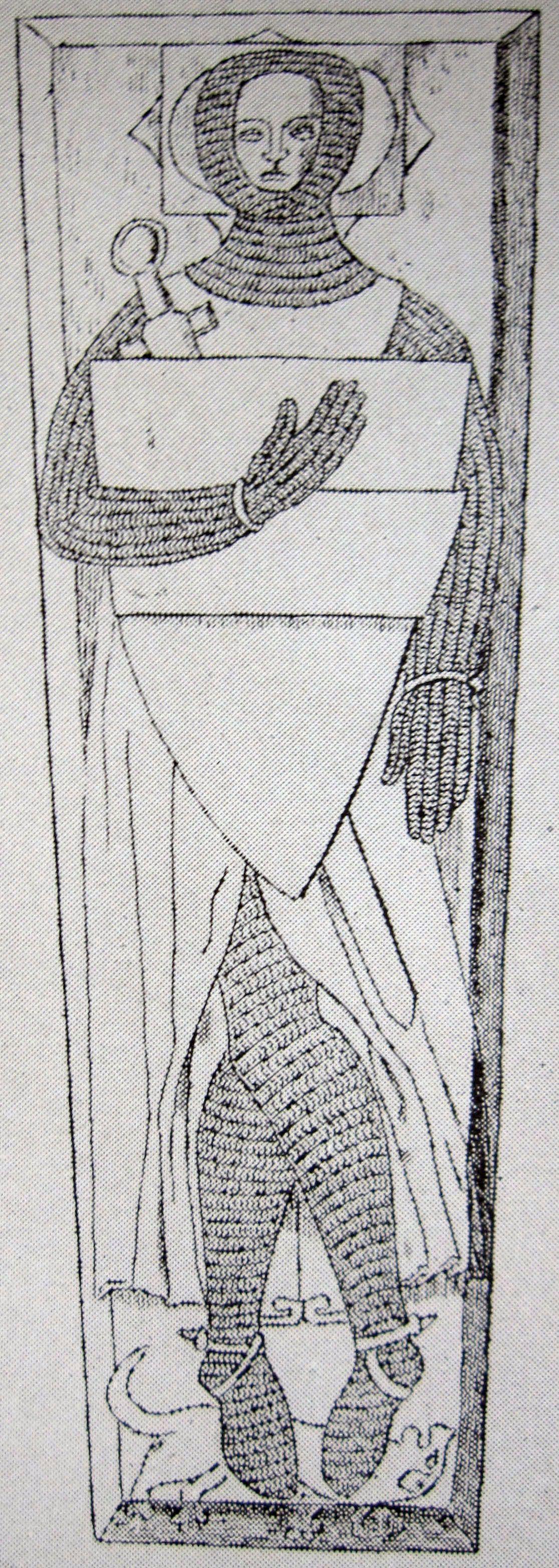 Bitton Knight (1240)