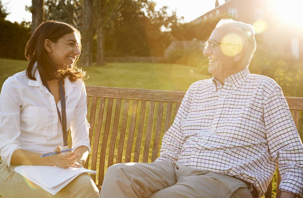 Assisted Living Homes or InHome Care? Decide Wisely