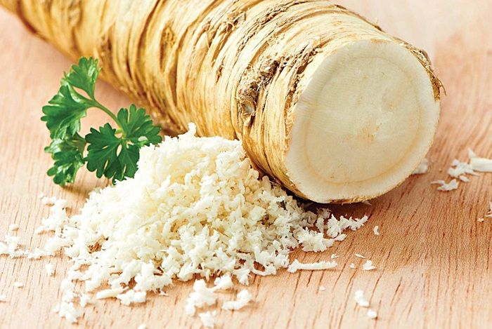Let Horseradish Help You Eliminate Sinusitis