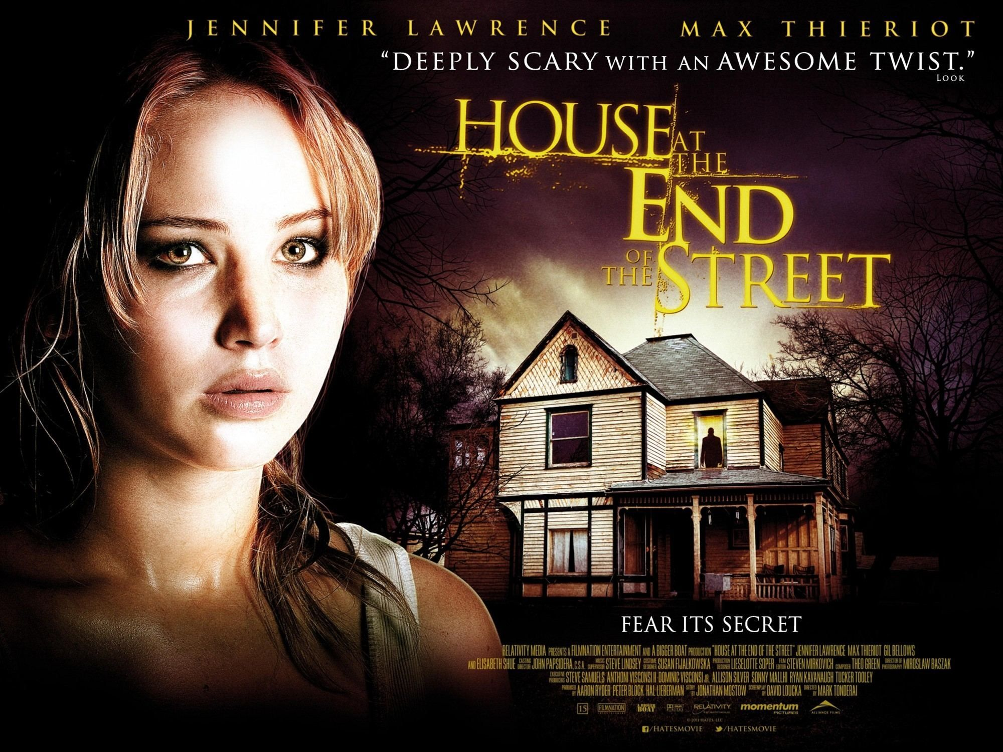 horror movie house end of the street horror movie of