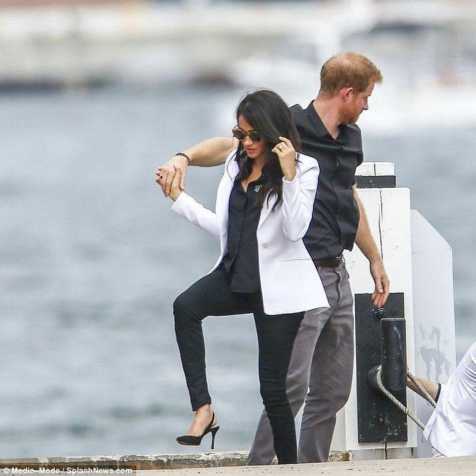 Pin By Simone On Meghan In 2019