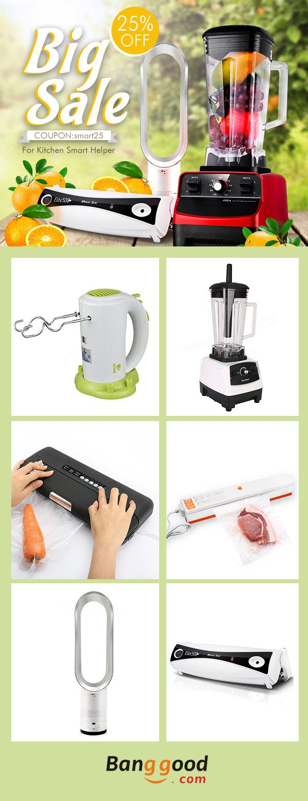 Big Sale For Kitchen Smart Helper 25 Off By Using This