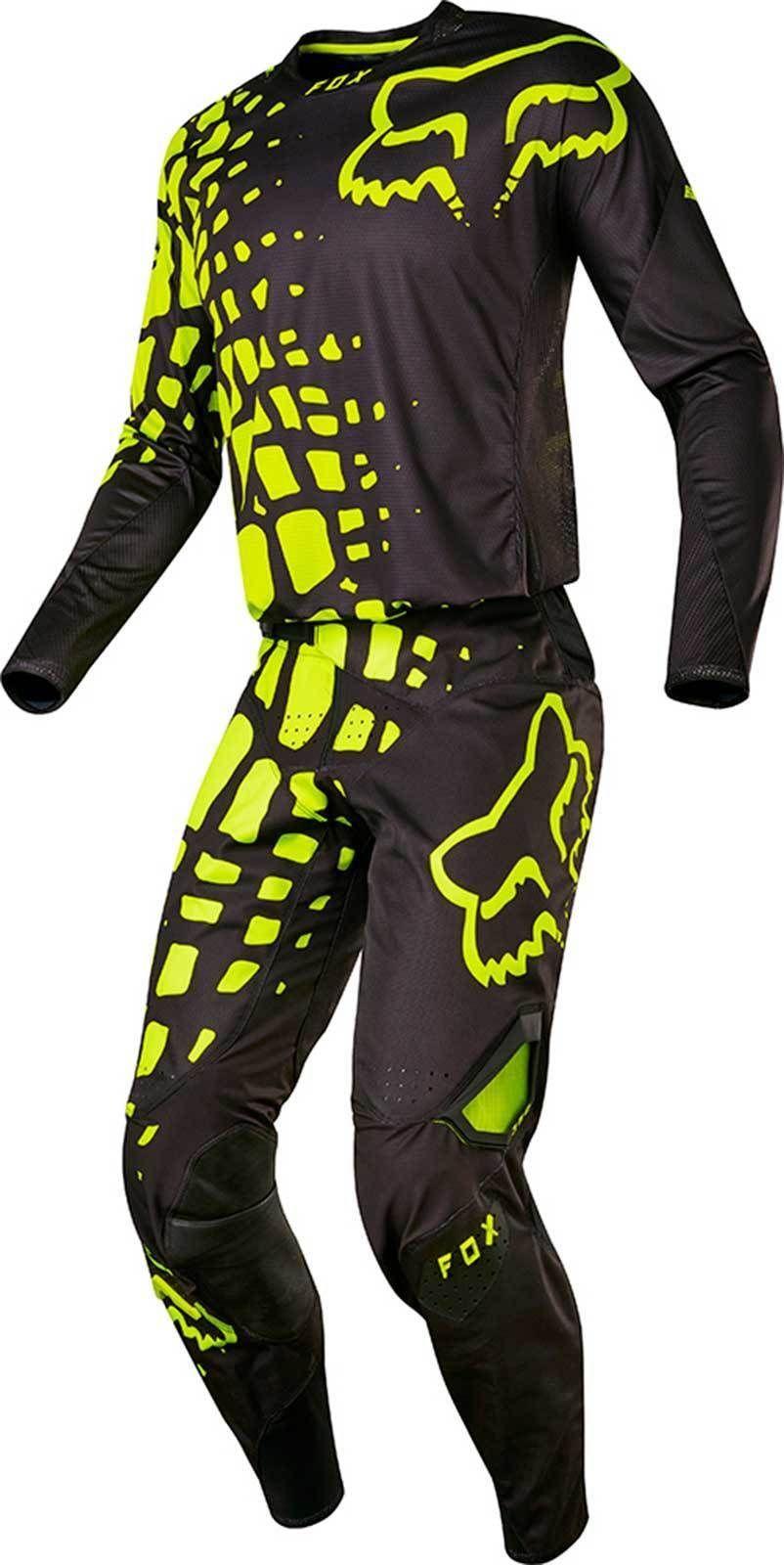 6baf7855979634 2017 Fox Racing 360 Grav Combo - Motocross Mx Atv Dirt Bike Gear Jersey Pant