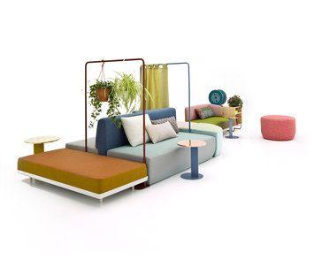 bikini island landscape moroso werner aisslinger sofa research pinterest wohnen. Black Bedroom Furniture Sets. Home Design Ideas