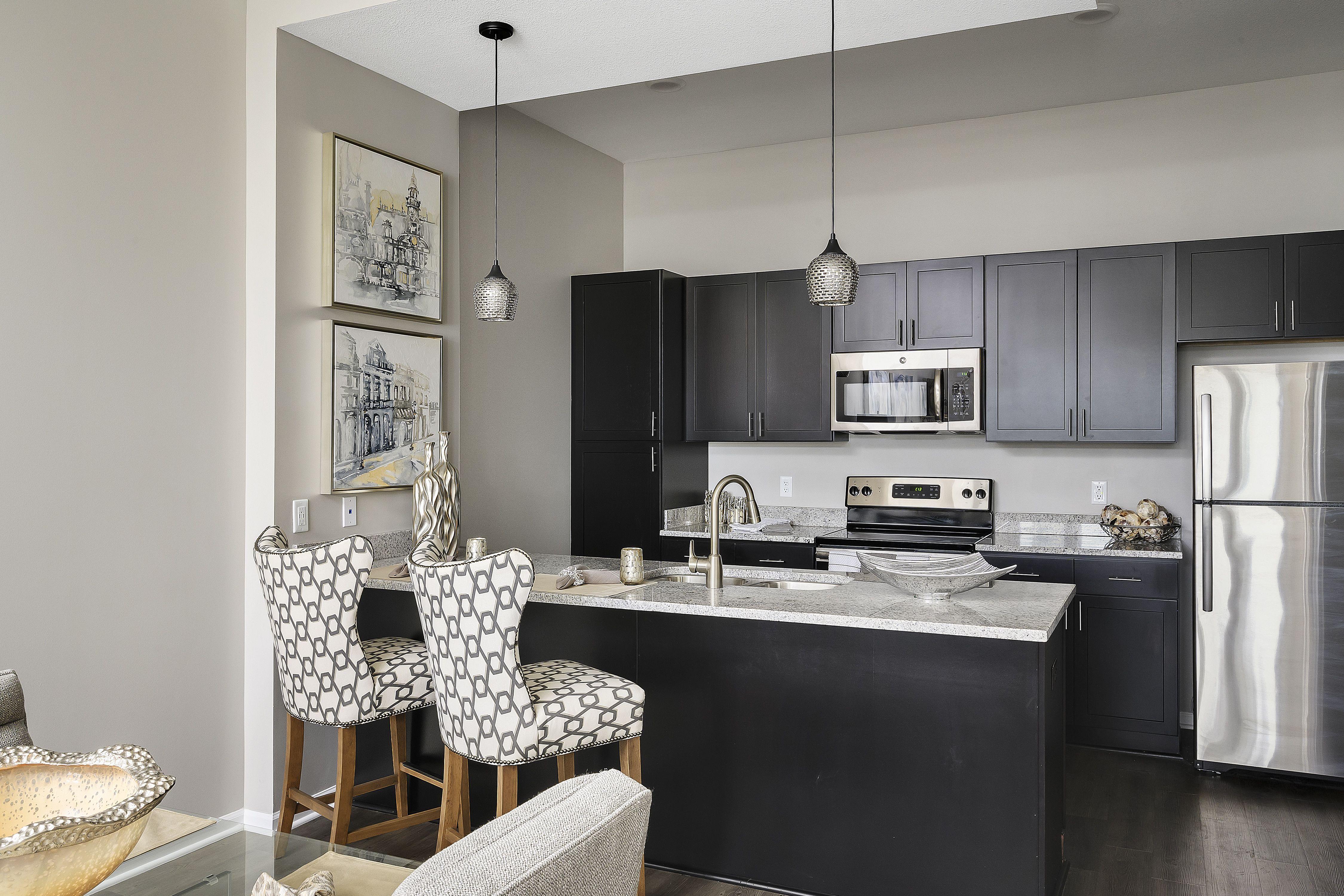 Apartment Kitchen Apartment Kitchen Apartment Architect