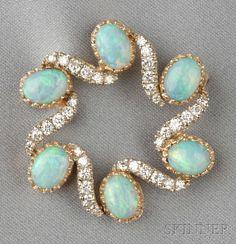 opal jewelry sets - Google Search