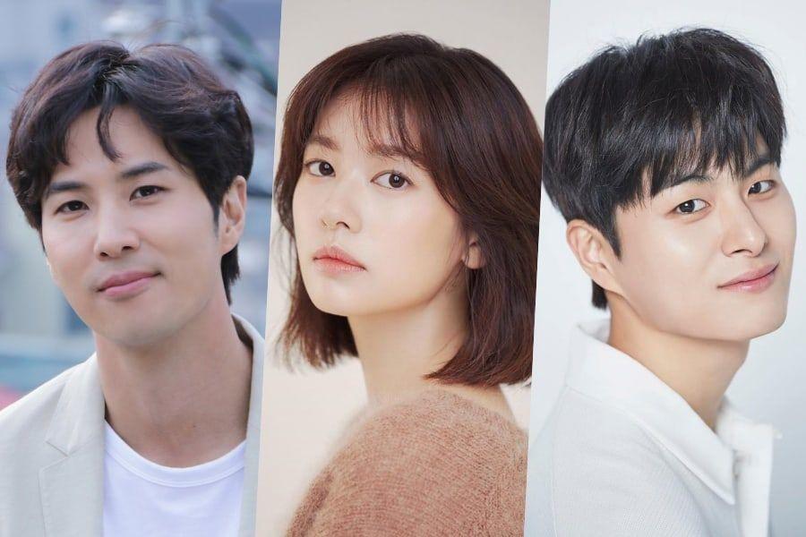 Kim Ji Suk, Jung So Min, And Jung Gun Joo In Talks For New JTBC Romance Drama