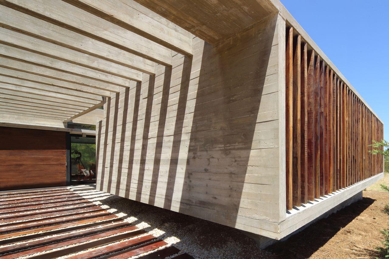 Casa s s light architettura moderna architettura for Architettura casa moderna