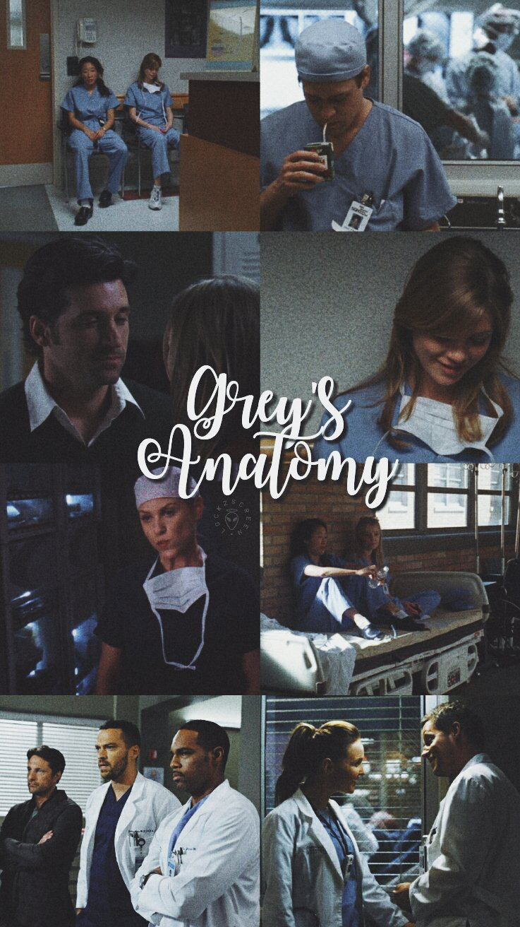 Pin de Reggianne Fernandes en Grey\'s Anatomy Images | Pinterest ...