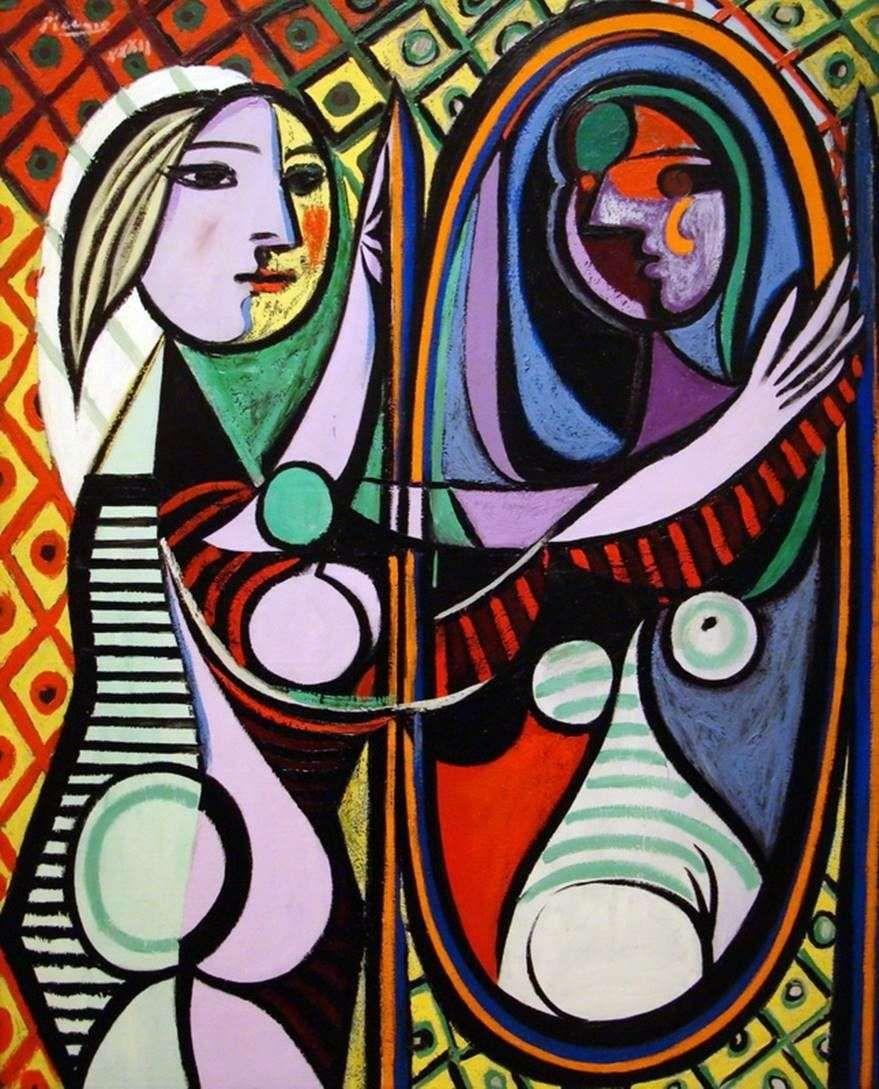 الفن التشكيلي المعاصر نظرة فاحصة لأشهر مدارسه الفن التشكيلي المعاصر نظرة فاحصة لأشهر مدارسه Arte De Picasso Obras De Picasso Pablo Picasso